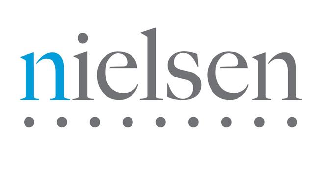 Nielsen logo - H 2012