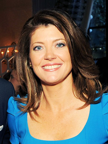 Norah O'Donnell Headshot - P 2012