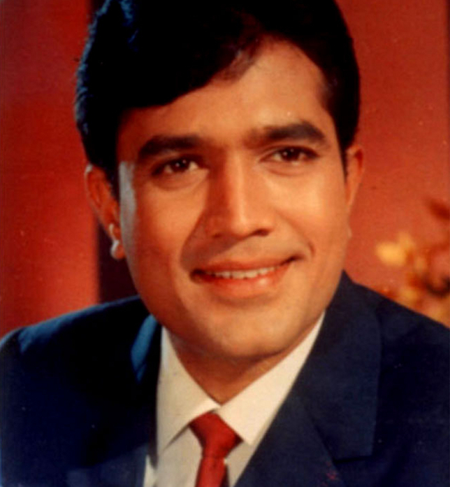 Bollywood's First Superstar Rajesh Khanna Dies, Aged 69 | Hollywood Reporter