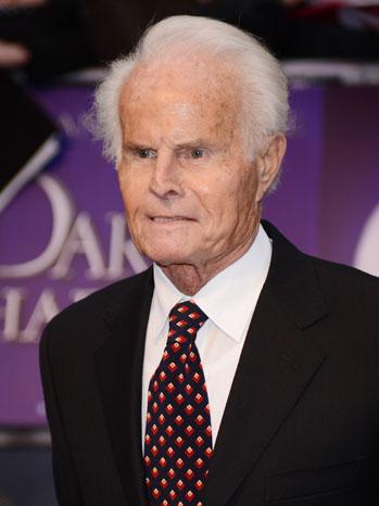 Richard D. Zanuck Headshot - P 2012