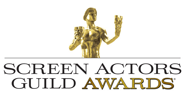 SAG awards logo new - H 2012