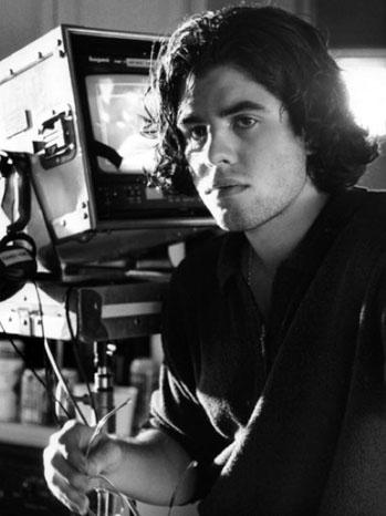 Sage Stallone Directing Vic - P 2012