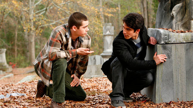 Teen Wolf Episodic Still - H 2012