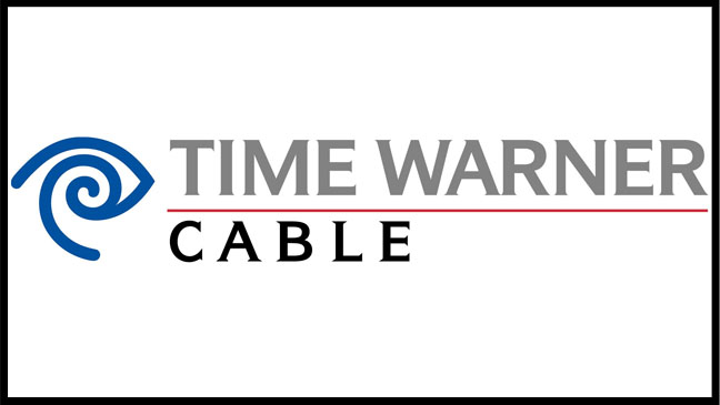 Time Warner Cable Logo - H 2012