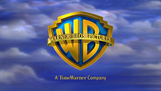 Warner Bros Intro Logo - H 2012