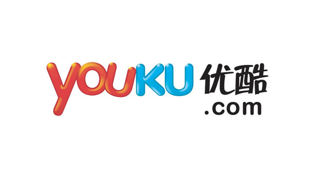 Youku Logo - H 2012
