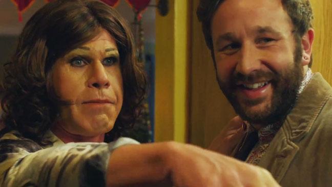 3 2 1 Frankie Goes Boom Trailer Screengrab - H 2012