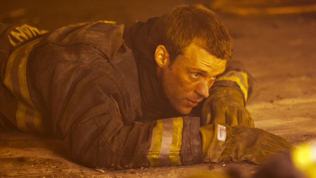 'Chicago Fire' (NBC)