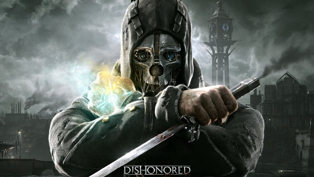"""""""Dishonored"""": Game of the Year?"""