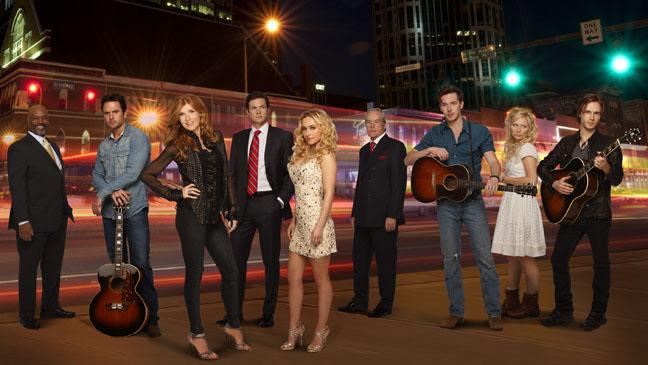 'Nashville' (ABC)