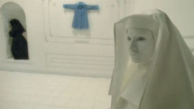 American Horror Story: Asylum video promo