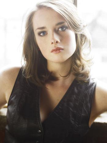 Allie MacDonald Portrait - P 2012