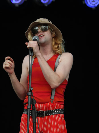 Drummer For Ariel Pink S Haunted Graffiti Sues After Being Expelled Hollywood Reporter
