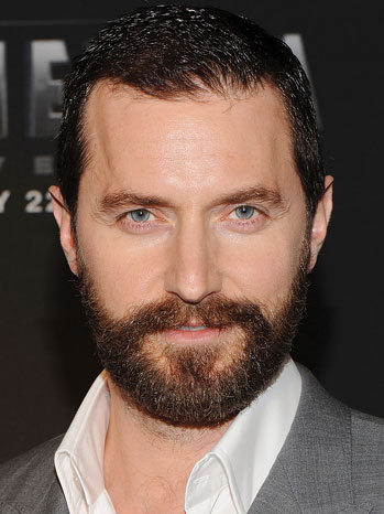 NEXT BIG THING: Richard Armitage