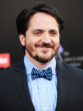 Ben Falcone What to Expect While Expecting Premiere - P 2012