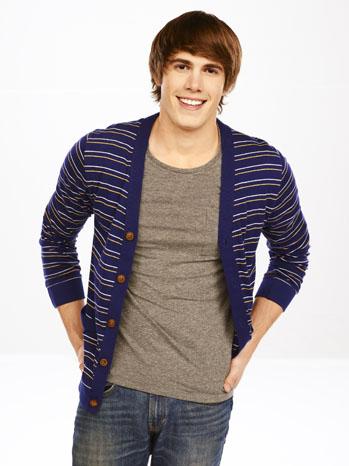 Blake Jenner Glee Project - P 2012