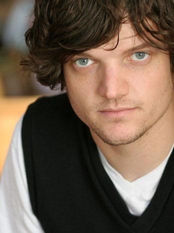 Matt Jones Headshot - P 2012