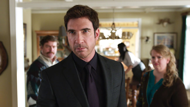 The Campaign Dylan McDermott - H 2012