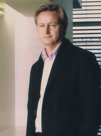 Chris Shaw - P 2012