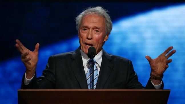 Clint Eastwood RNC - H 2012