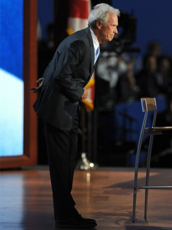 Clint Eastwood RNC - P 2012