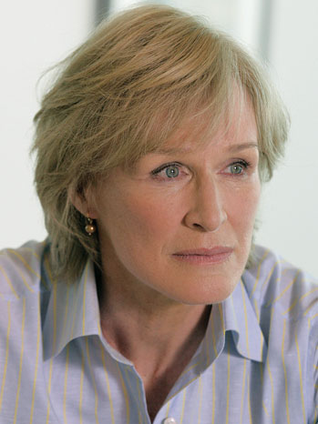"Glenn Close:""Damages"" (DirecTV, 2007-2012)"