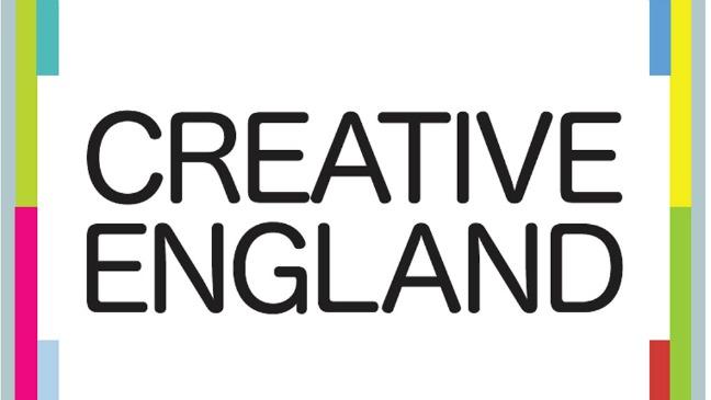 Creative England - H 2012