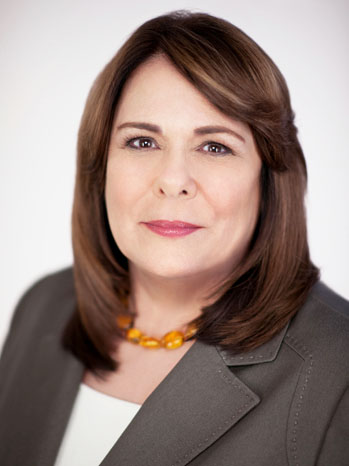 Candy Crowley Headshot - P 2012