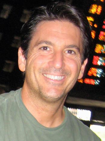 Danny Salles - P 2012