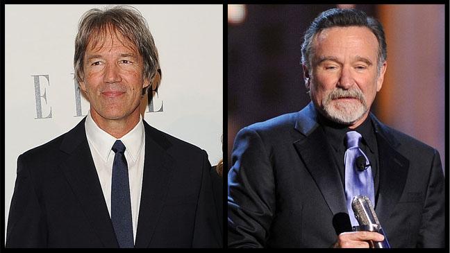 David E. Kelley Robin Williams - H 2012