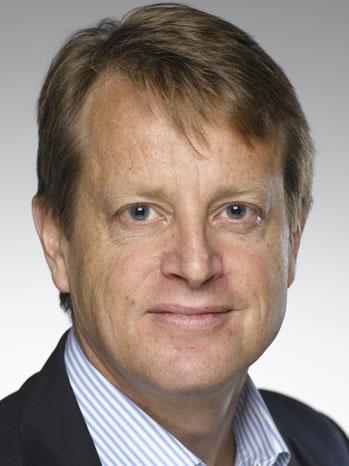 David Haslingden Headshot - P 2012