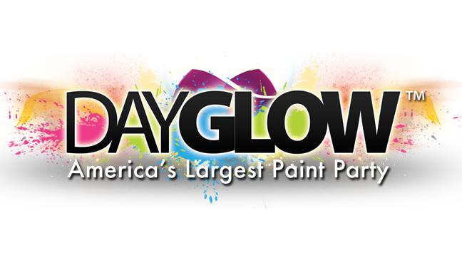 Dayglo logo L