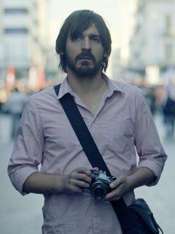 Dead Europe film still - P 2012
