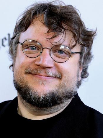 2012-27 FEA Disney Guillermo del Toro P
