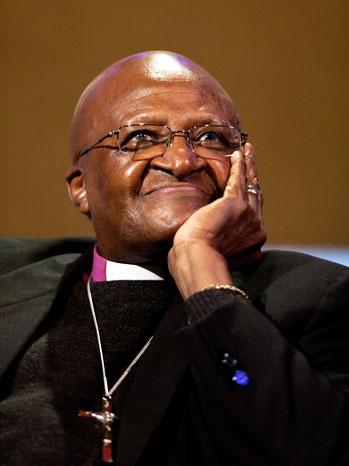 Desmond Tutu - P 2012