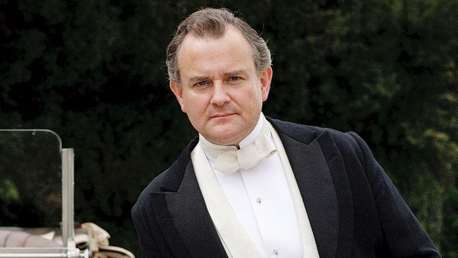 2012-28 FEA Emmy Hugh Bonneville Downton Abbey
