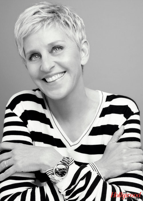 2012-30 FEA Ellen Ellen DeGeneres Main P IPAD
