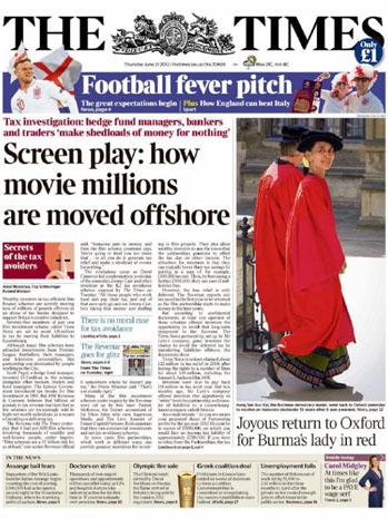 Elton John Sues Murdoch Newspaper Libel Article - P 2012
