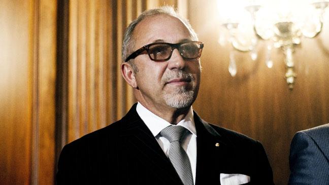 Emilio Estefan - H 2012