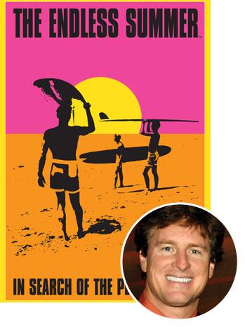 Endless Summer Steve Bellamy - P 2012