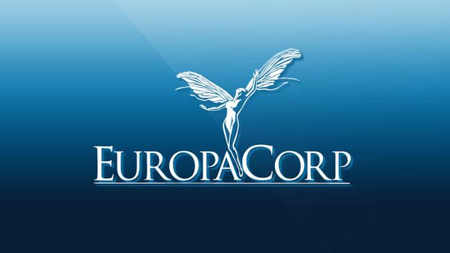 EuropaCorp Logo - H 2012