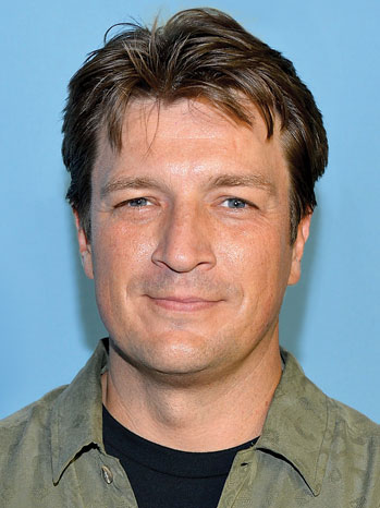2012-29 FEA A-List Nathan Fillion P