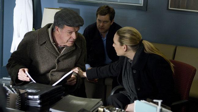 'Fringe' (2008-2013)