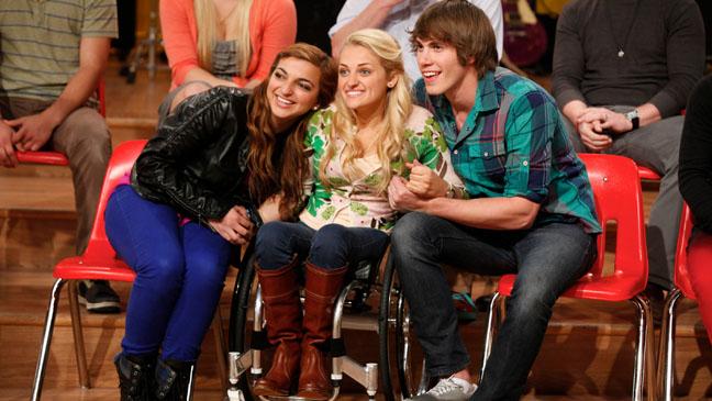 Glee Project Season 2 Finalists - H 2012
