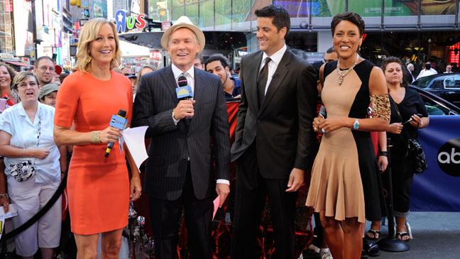 Good Morning America 7/25 - H 2012