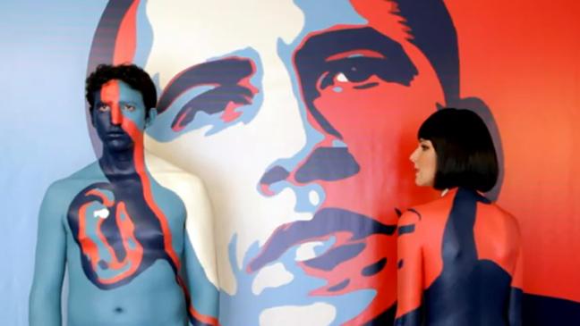 Gotye Parody of Obama - H 2012