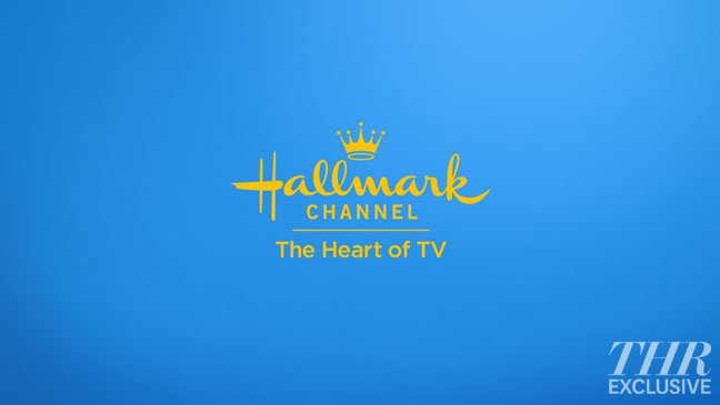Hallmark Logo Rebranding - H 2012
