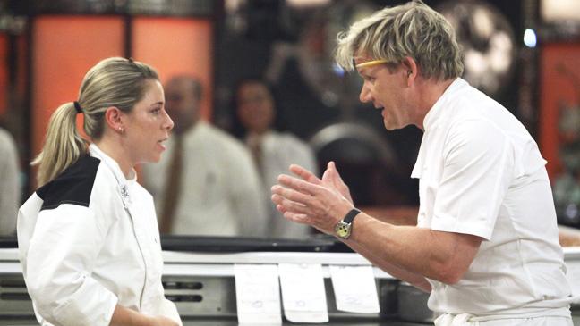 Hells Kitchen 8/27 Episodic - H 2012