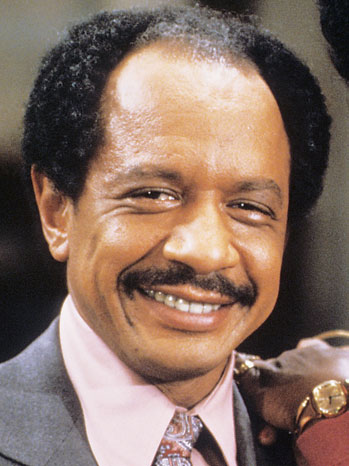 DEATHS: Sherman Hemsley