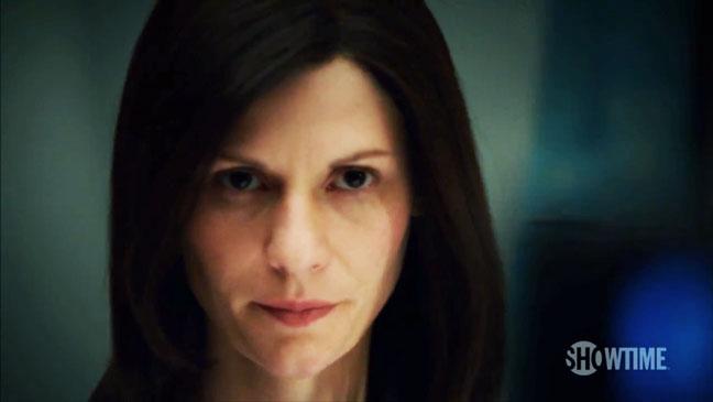 Homeland Season 2 Trailer Screengrab- H 2012